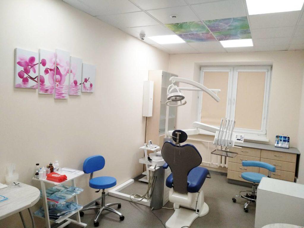 Как выбрать cтоматологическую клинику